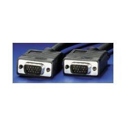 PRC D-Sub (VGA) HQ 3m switch/adat kábel