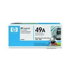 HP Q5949A (49A) fekete toner