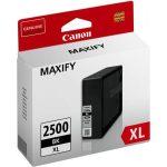 Canon PGI-2500Bk XL fekete tintapatron