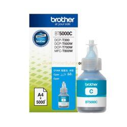 Brother BT5000C kék tintapatron