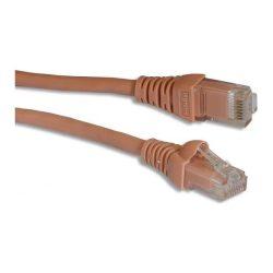 Legrand Cat5e (U/UTP) világos rózsaszín 1,5 méter Linkeo árnyékolatlan patch kábel