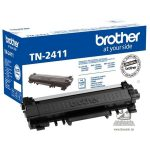 Brother TN2411 fekete toner