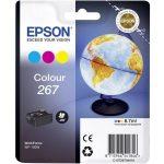 Epson WF-100W színes  tintapatron