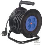 Home HJR 4-40 kábeldob 3x1mm2 40m-es kábellel
