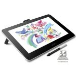 Wacom One 13 digitalis interaktív rajztábla
