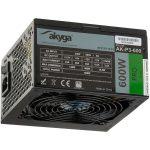 Akyga Ak-P3-600 600W ATX tápegység