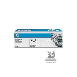 HP CE278A (78A) fekete toner