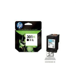 HP CH563EE (301XL) feketeXL tintapatron