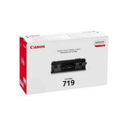 Canon CRG-719 fekete toner