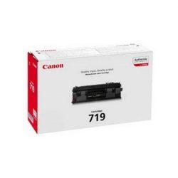 Canon CRG-719H fekete nagykapacitású toner
