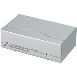 ATEN VS92AA 2 port VGA splitter
