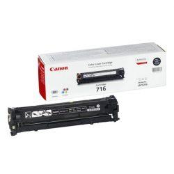 Canon CRG-716Bk fekete toner