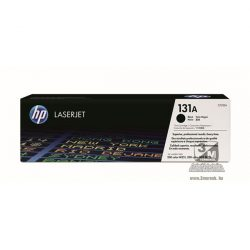 HP CF210A (131A) fekete toner