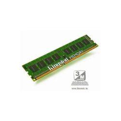 Kingston 4GB/1600MHz DDR-3 1Rx8 (KVR16N11S8/4) memória