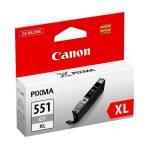 Canon CLI-551 Gray XL tintapatron