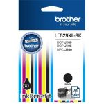 Brother LC529XLBK fekete tintapatron