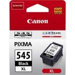 Canon PG-545XL Bk fekete tintapatron